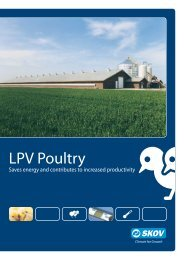 Skov LPV Poultry