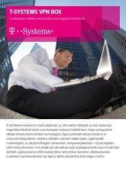 T-sysTems vpn box