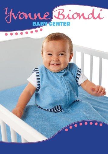 Katalog Yvonne Biondi_Neu.indd - Babycenter