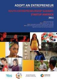 When: Youth Entrepreneurship And Sustainability (YES