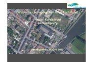 u kan hier de presentatie raadplegen - Stad Oudenaarde