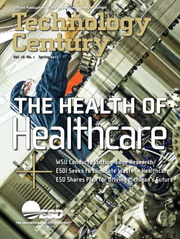 Technology Century V.16 N.1 - ESD