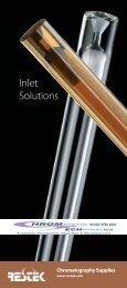 Inlet Solutions
