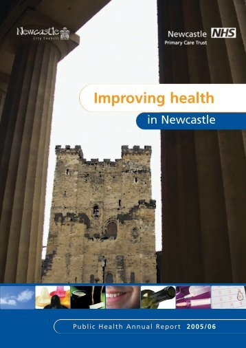 Public Health Annual Report 06.pdf - Newcastle City Council