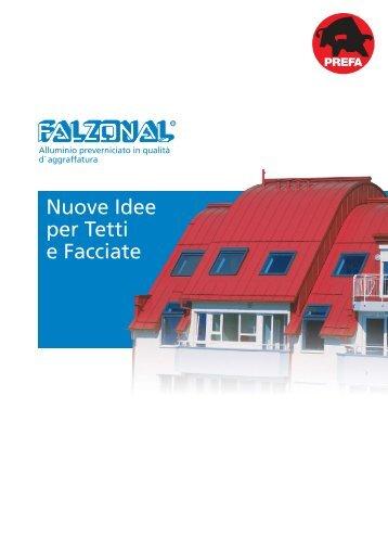 Catalogo Falzonal - Alpewa S.r.l.