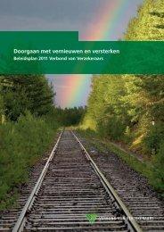 017468_Beleidsplan_2011.indd - Verbond van Verzekeraars