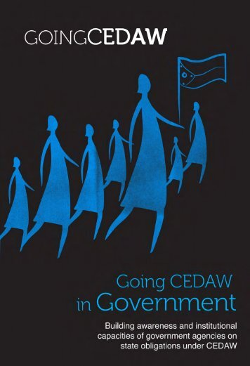 Section 1 - CEDAW Southeast Asia