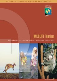 WILDLIFE Tourism - Sustainable Tourism Online