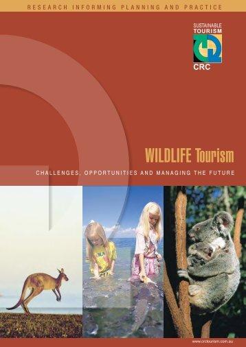 WILDLIFE Tourism - Sustainable Tourism Online
