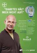DIABETES IM KINDESALTER -  Bayer-Diabetes-Blutzuckermessgerät - Seite 2