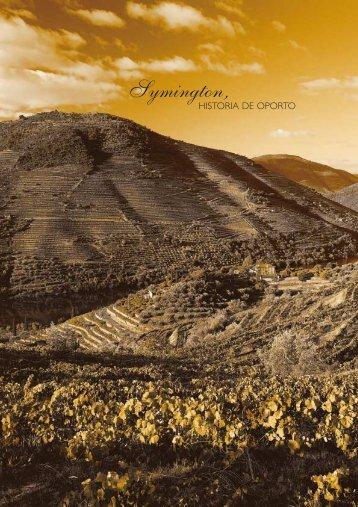Symington, - Fundación para la Cultura del Vino