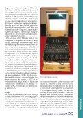 Den tyske kodemaskine Enigma og Bletchley Park - LMFK - Page 2