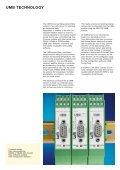 precipitation sensor - Barber-Insys - Page 2