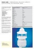 precipitation sensor - Barber-Insys - Page 4