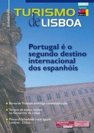 Portugal é o segundo destino internacional dos espanhóis