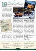 aus dem Unternehmen - Enzianbrennerei Grassl - Seite 4