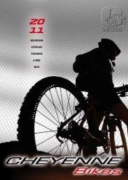 Jakob Nimpf siegt auf Cheyenne - Bikers Best