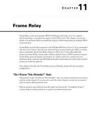 Frame Relay - Free Books