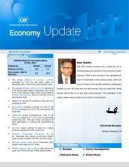 Economy Update 28 Nov 4 Dec 2011 - CII
