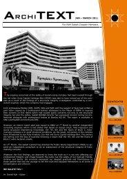Jan – Mac 2011 - PAM Sabah Chapter