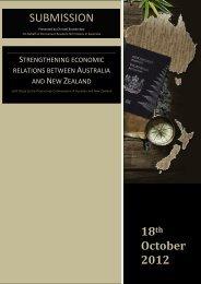 Christel Broederlow - Strengthening economic relations between ...