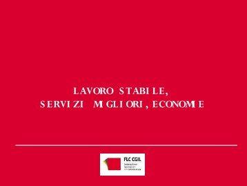 Vertenzaa Stabilizzazione.pdf - Rete Civica di Milano