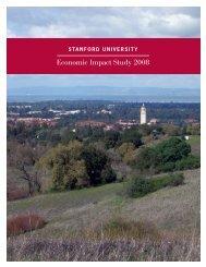 Stanford University - tbed