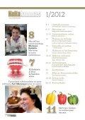 Kultahammas 1/2012 - Page 4