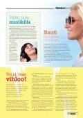 Kultahammas 1/2012 - Page 5