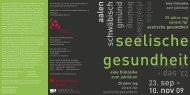 23. sep - aalen schwäbisch gmünd sep - nov - ausnahme|zustand ...