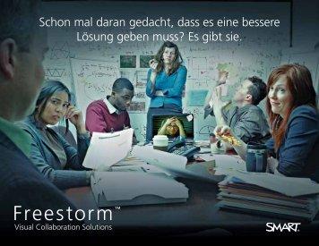 Freestorm SMART Katalog - EDV & Service GmbH