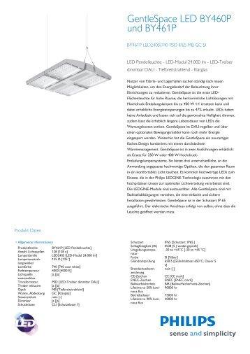 gentlespace by460p leuchte f r hohe r ume kleine. Black Bedroom Furniture Sets. Home Design Ideas