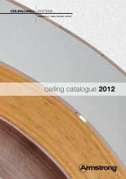 ceiling catalogue 2012 - BD Online Product Search