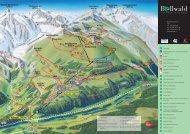 Sport - Bellwald Tourismus