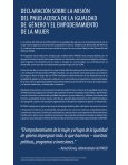 UNDP Gender Strategy - PNUD - Page 7