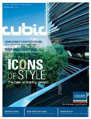 CUBIC CoverDec08.indd - Colliers