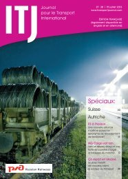 JTI 27-30/2013 - ITJ | Transport Journal