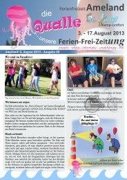 Ausgabe 03 - St. Josef - Kamp-Lintfort