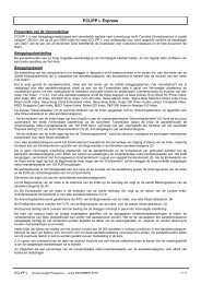 ECLIPP L Express - BNP Paribas Investment Partners