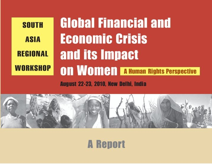 impact of globalization on women