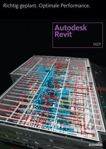 Autodesk® Revit® - AcadGraph CADstudio GmbH