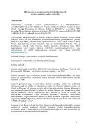 Maapõueseaduse muutmise seaduse seletuskiri