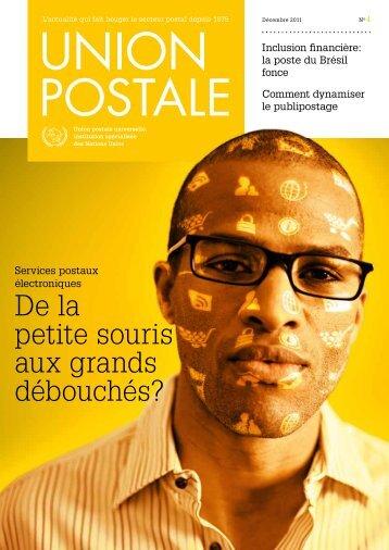 Union Postale - UPU