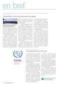Union Postale - UPU - Page 6