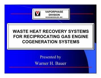 Warner H. Bauer