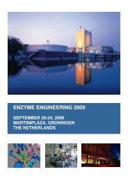 ENZYME ENGINEERING 2009 - RUB Research School