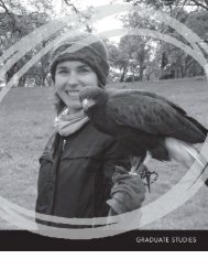 UC Davis 2012-2014 General Catalog | Graduate Studies