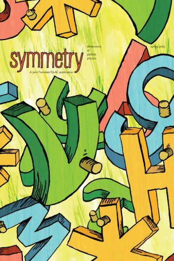 Download Issue PDF - Symmetry magazine