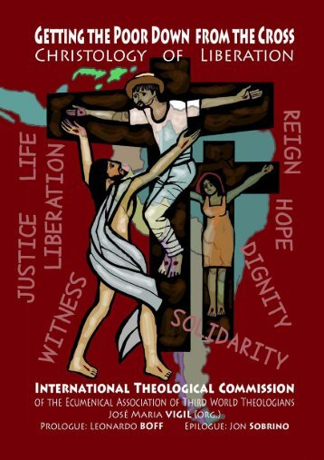 GETTING THE POOR DOWN FROM THE CROSS Christology of