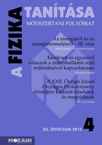 letöltés - Mozaik Kiadó